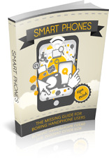 Smart Phones; Get All The Support & Guidance You Need Using Your Smartphone (Cd)
