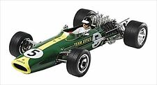Tamiya 1/12 Big Scale Series Team Lotus Type 49 1967 Plastic Model Kit 12052