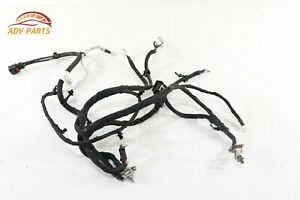CHEVROLET TRAVERSE BATTERY CABLE WIRE HARNESS OEM 2018 - 2019 ✔️ -DAMAGED-