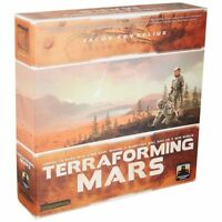 Terraforming Mars Board Game - Stronghold Games - New and Sealed