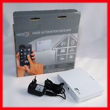 Home Easy BOX * Home Automation Gateway * Funkschalter * LAN * App