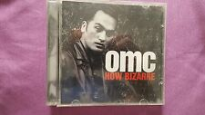 OMC - HOW BIZARRE. CD