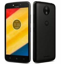Motorola Moto C Plus XT1723 Unlocked 16GB 1GB RAM Phone - International Version