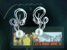 Unbranded Leverback Drop/Dangle Costume Earrings