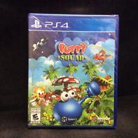 Putty Squad (Sony PlayStation 4, 2014) BRAND NEW / Region Free