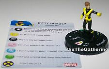 KITTY PRYDE 023A Uncanny X-Men Marvel HeroClix