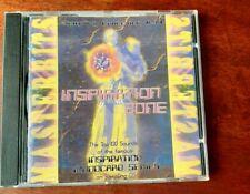 Masterbits - Inspiration Zone - Sampling CD 1200