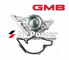 GMB WATER PUMP & GASKET FOR VW PASSAT 3B 3.1998-04.2001 2.8L DOHC V6 30V ACK