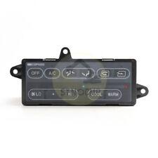 Air Conditioner Controller 20Y-979-3170 For KOMATSU PC240-6 PC270-6 PC300-6 Unit