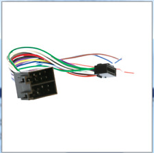 JVC Car Audio and Video Installation for sale | eBay Kd Sr Jvc Wiring Harness on