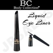 Body Collection Black Liquid Dip Eyeliner Eye Liner Precision Nib Fully Sealed