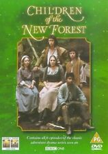 Children Of The New Forest           Rare  BBC Series       Fast  Post