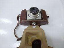 Kamera Weber Fex, Frankreich, 50er Jahre, intakt