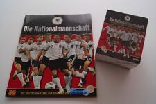 "PANINI EURO 2012 - Album + Display ""Die Nationalmannschaft"" EM 12"