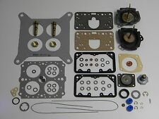 International 100 - 1/2 Ton Pickup 5.0 L Carburetor Kit  (H-4) IHC TRUCK (8) 197