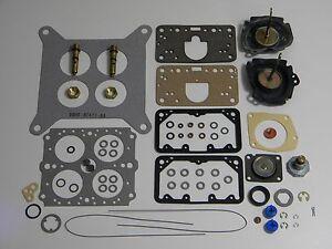 International 100 - 1/2 Ton Pickup 5.0 L Carburetor Kit  (H-4) IHC TRUCK (8) 197