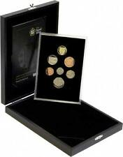 2008 Royal Mint Proof set Shield of Arms