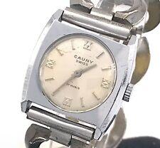 Cauny Cal. ST69-21 Working Vintage Watch Hand Manual Winding 25 mm MAG2