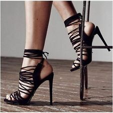 Tony Bianco Lace Ups Shoes for Women