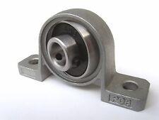 KP08 P08  8mm Diameter Bore Self-Aligning Pillow Block Bearing - USA
