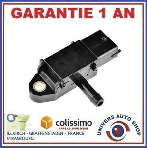 CAPTEUR PRESSION GAZ ECHAPPEMENT POUR OPEL CORSA  ASTRA  ZAFIRA  OEM : 055566186