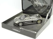 Norev 1/43 - Chrysler ME 4-12