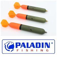 Behr Fishing Raub und Köderfisch Laufpose Hechtpose 10-30g Tragkraft