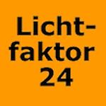 Lichtfaktor24 - LED Einbaustrahler