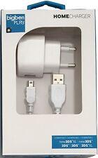Nintendo Netzteil weiß new 3DS XL 3DS XL 3DS 2DS Home Charger AC USB Adapter