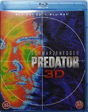 Predator (Blu-ray 3D + Blu-ray)