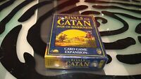 The Rivals Of Catan Age Of Darkness 3132 Game Expansion Sealed
