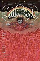 Little Bird #4 Image Comic 1st Print 2019 unread NM