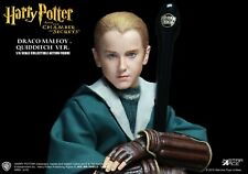 Star Ace Draco Malfoy Quidditch Version 1:6 Collector Figure SA0019