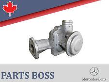MERCEDES-BENZ C350 E350 S400 SLK350 05-13 AIR PUMP VALVE EGR 0021407560