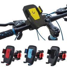 Convenient Motorcycle Bike Handlebar Mount Phone Navigation Bracket Holder