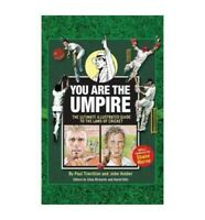 You are the Umpire by Holder, John ( Author ) ON May... by Holder, John Hardback