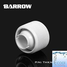 """Barrow G1 / 4 """"Bianco ID 1/2 X 3/4 OD Raccordo a Compressione - 291"""