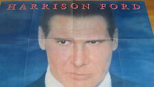 HARRISON FORD Huge French Grande Movie Poster Lot  REGARDING HENRY Hanover St
