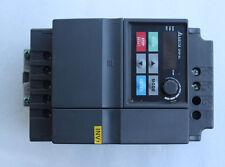 VFD015EL21A DELTA VFD Inverter Frequency converter 1.5KW 2HP 1PHASE 220V 600Hz