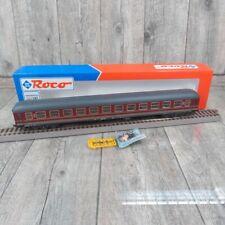 ROCO 44738 - H0 - FS - Personenwagen - 2.Klasse - OVP - #Y23325