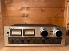 TRIO KA-405 Stereo Integrated Amplifier