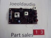 HH Scott 342B Original Multiplexer Board. Read More Below. Parting Out 342B