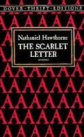The Scarlet Letter (Dover Thrift Editions)-ExLibrary