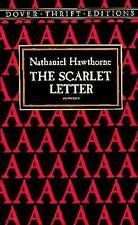 The Scarlet Letter by Nathaniel Hawthorne (Paperback, 1994)