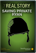 Smithsonian: The Real Story - Saving Private Ryan [New Dvd]