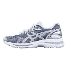 Chaussures de Running Homme Gel-nimbus 20 Platinum Asics Gris 45