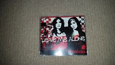 The Veronicas Leave Me Alone Australian CD Single 9362431072