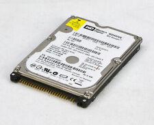 "40GB 2,5"" 6,35 CM  HDD FESTPLATTE WESTERN DIGITAL WD400VE SCORPIO IDE PATA ##O83"