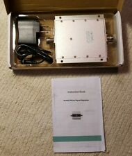 Mobile Phone Signal Repeater EK70-GS (Open - Box / New) Cover/Cable NOT Included