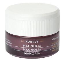 Korres Magnolia Bark First Wrinkles Natural Day Cream SPF15 all skin types 40ml